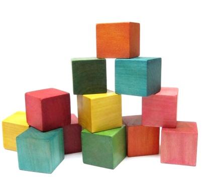 Buidling-Blocks