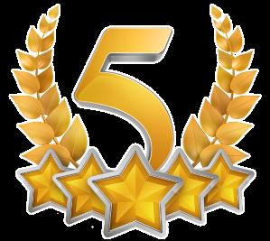 5-Star-Logo-2